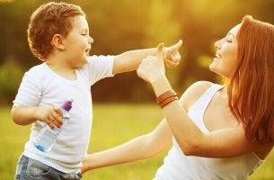Disciplina positiva para criar crianças felizes