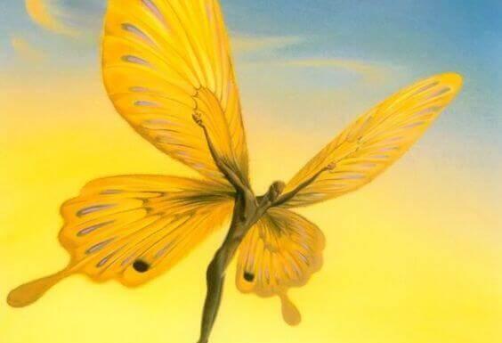 homem-borboleta