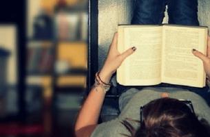 7 benefícios da leitura