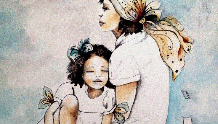 mae-e-filha