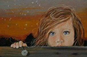 Depressão infantil: as lágrimas das crianças que atingem o coração
