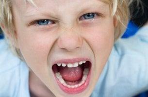 4 atitudes que podem criar uma criança tirana em casa