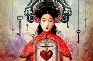 As emoções que danificam o coração