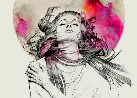 Um suspiro é o ar que nos resta quando sentimos falta de alguém