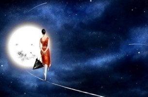 As estrelas dizem que os efêmeros somos nós