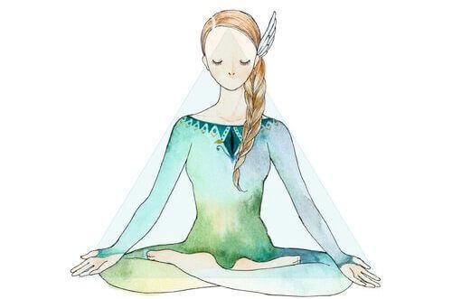 mulher-yoga