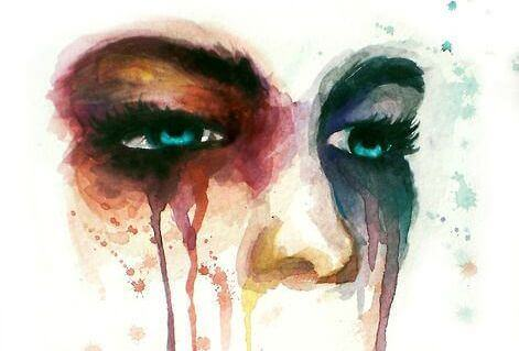 rosto-chorando-triste