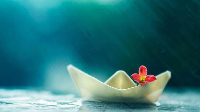 barco-de-papel-chuva