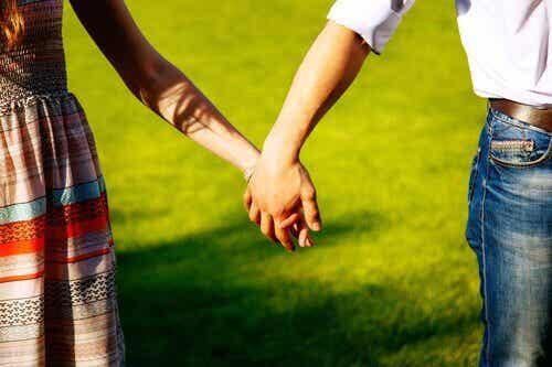 Como é uma boa discussão de casal?