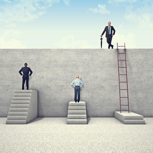 aprender para atingir o sucesso