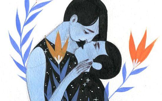 Um casal evolui quando aposta em um crescimento consciente
