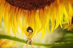 Como entender uma criança insegura