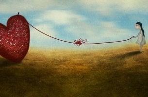 Quando amar demais significa depender