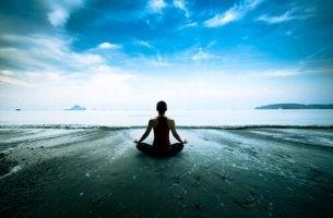 Segredo da filosofia zen para vencer a ansiedade