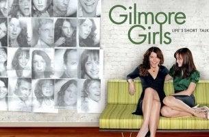 5 coisas que aprendi com Lorelai Gilmore