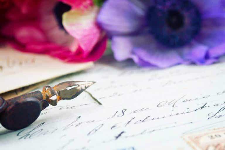 Carta de uma mulher madura