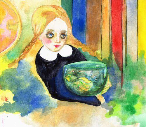menina-aquario