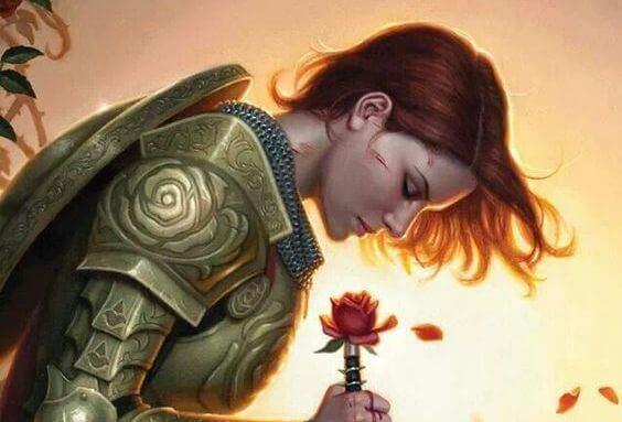 mulher-armadura