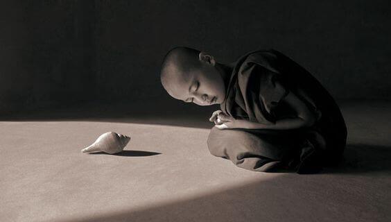 menino-monge