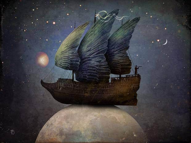 barco-com-asas-na-lua