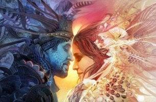 Tantra: ciência que transforma amantes comuns em almas gêmeas