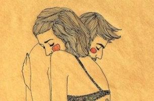 O amor sem ternura não serve, não é autentico