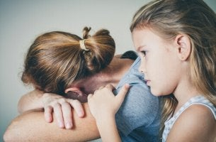 Como a depressão afeta a relação entre mãe e filho