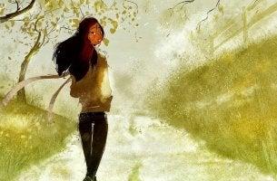 Eu me permito tudo o que preciso e não espero a permissão de ninguém