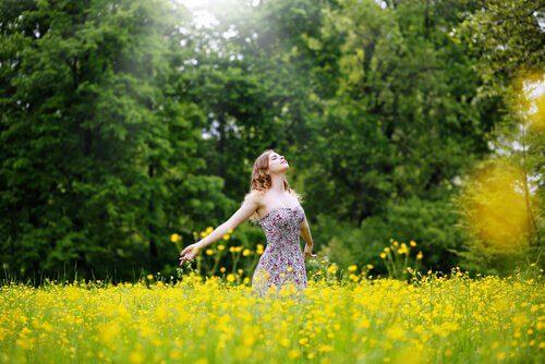 O segredo da mudança é concentrar a energia no novo