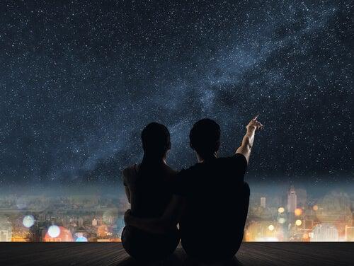 Estar sozinho quando quer se apaixonar