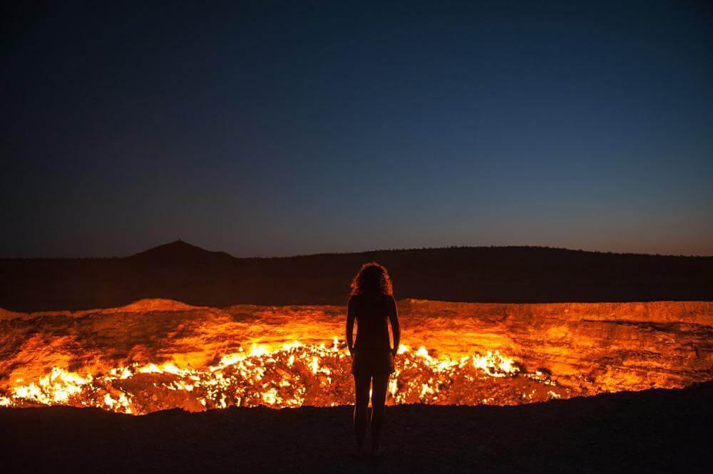 Depois de certos infernos, nem todo demônio queima