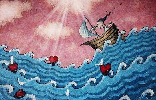 menina-navegando-mar