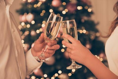 Um conto de amor no Natal