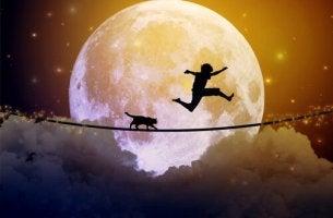 Deposite energia no que realmente importa: seu sonho