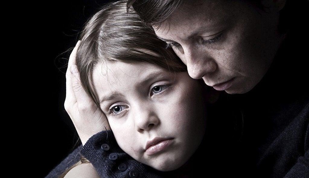A depressão não é uma brincadeira de criança