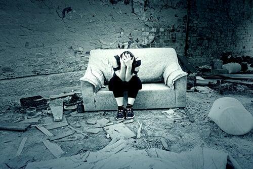 A cura da ansiedade e da depressão