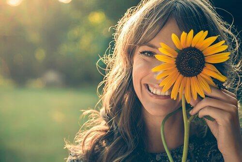 mulher-feliz