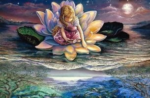 Seja como a flor de lótus: renasça a cada dia diante da adversidade