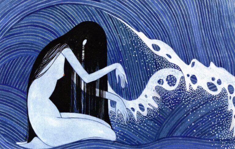 mulher-oceano