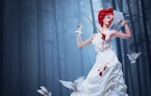 mulher-com-flecha