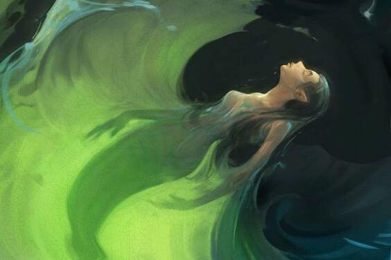 mulher-verde