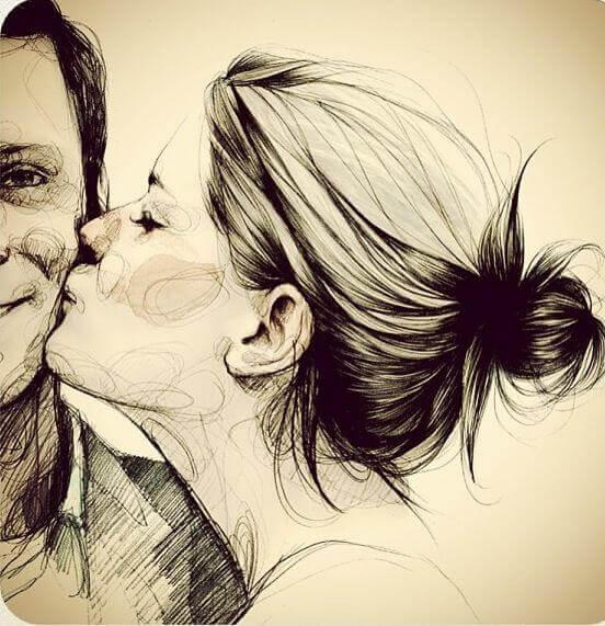 mulher-com-marido