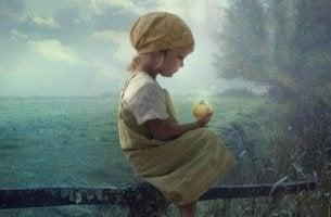 Dentro de cada adulto existe uma criança interior