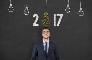 As resoluções de Ano Novo