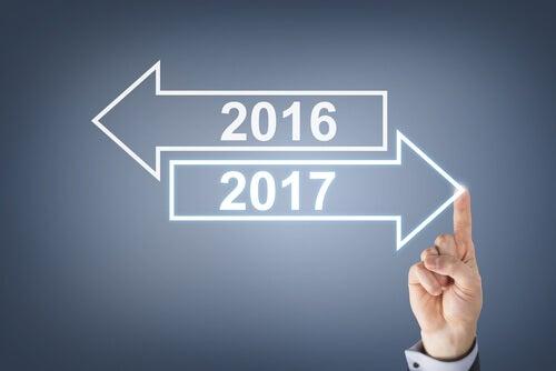 novo rumo no ano novo
