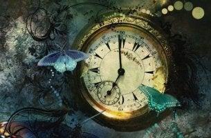 Cinco minutos são suficientes para sonhar a vida toda