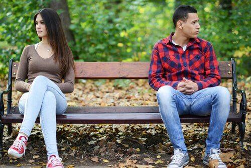 Os principais obstáculos no início de um relacionamento