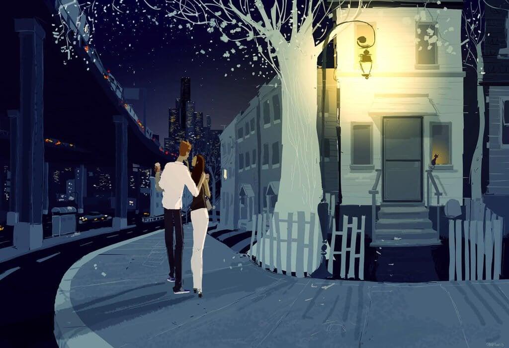 casal-passeando-ruas