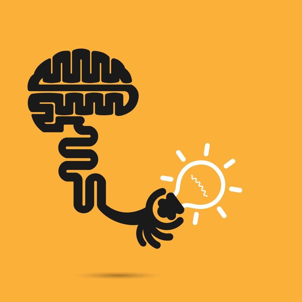 Alma se conectando a mente