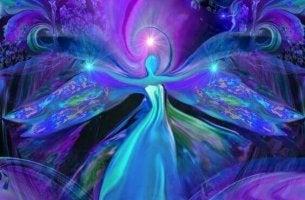 A alma, se não se entregar de corpo e alma, vai morrendo
